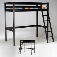 Lit mezzanine STUDIO 90x190