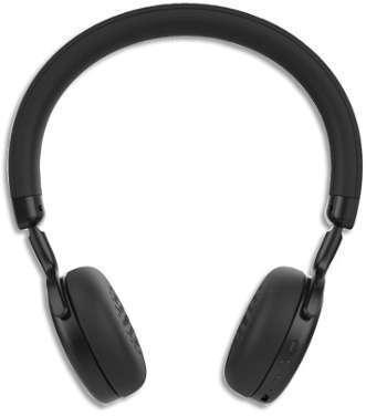 Noir Taille haut-parleur 2