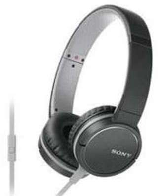 Sony casque micro super auriculaire