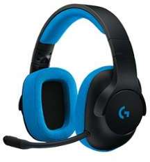 LOGTECH Casque Gaming G233