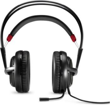 Casque gamer HP By SteelSeries