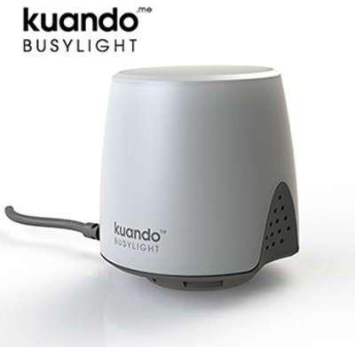 Kuando Busylight Skype for