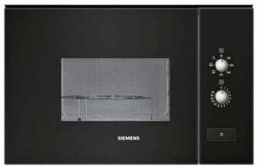 Micro-ondes intégrable Siemens
