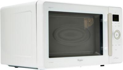 Whirlpool jq280wh micro ondes combin - Cuisiner avec un micro onde ...