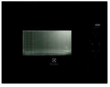 four micro onde electrolux ems 26004 ok. Black Bedroom Furniture Sets. Home Design Ideas