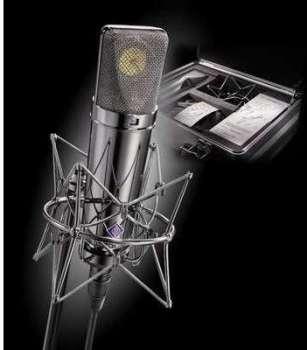 U87 Rhodium Edition Set