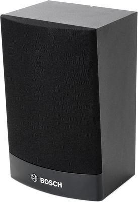 LB1 Speaker Black