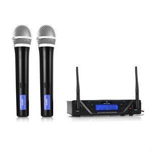 Malone UHF-450 Duo1 Set micro