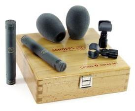 Stereo-Set MK 2h