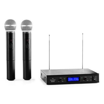 Malone VHF-400 Duo 1 Système