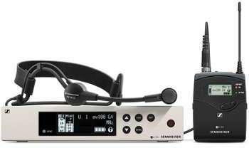 Ew 100 G4-ME3 G-Band