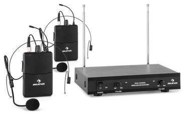 VHF-2-HS subwoofer sans fil