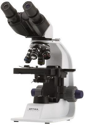 Microscope Optika B-159 binoculaire