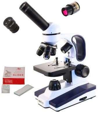 Microscope PERFEX 640x Initiation