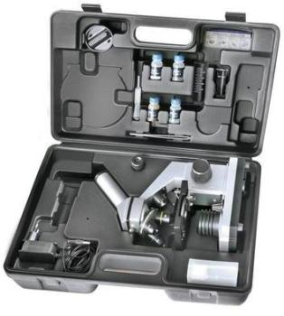 Bresser Junior Kit microscope