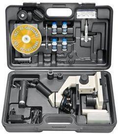 Microscope Bresser Biolux