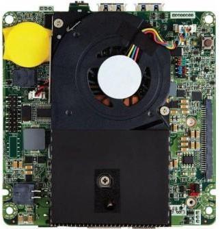 Intel NUC5i3MYBE - Mini PC