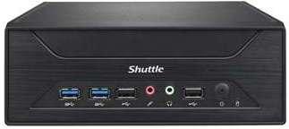 Shuttle XPC slim XH270 - Barebone