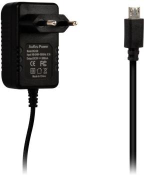 Alimentation 5V 3A avec connecteur