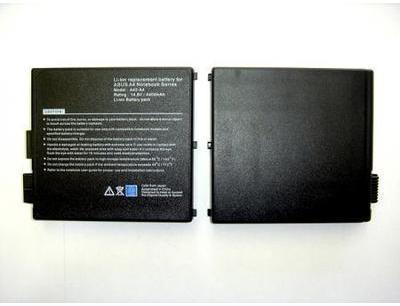 Batterie pour ASUS A4 Notebook