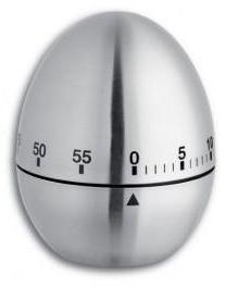 Minuteur mécanique 60mn -