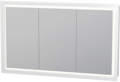 Duravit L-Cube - Spiegelschrank