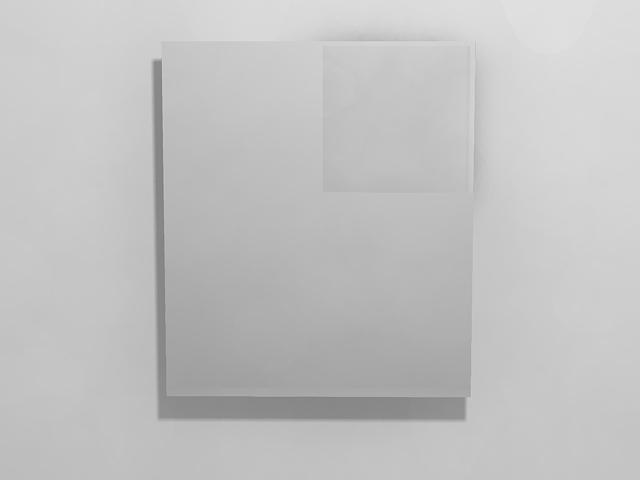 Duravit Starck - Miroir avec