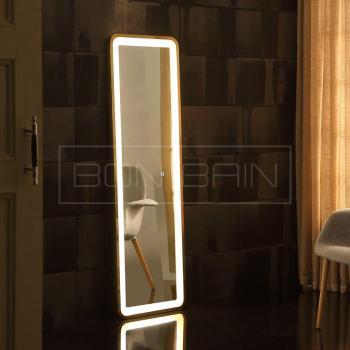 Catgorie miroir page 4 du guide et comparateur d 39 achat - Grand miroir mural rectangulaire ...