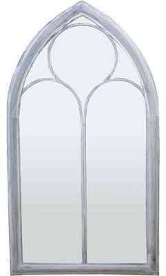 Miroir fenêtre église 112
