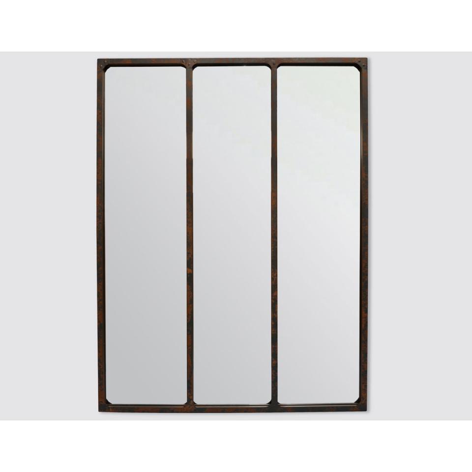 Recherche miroir du guide et comparateur d 39 achat for Miroir 3 pans