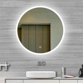 Miroir LED éclairant anti