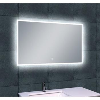 Praya Quatro Miroir avec éclairage