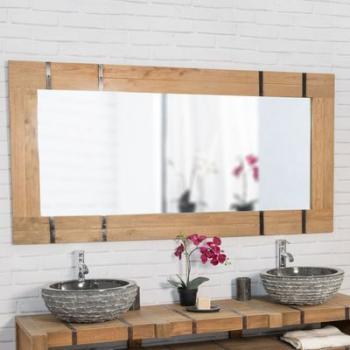 Miroir de salle de bain 160