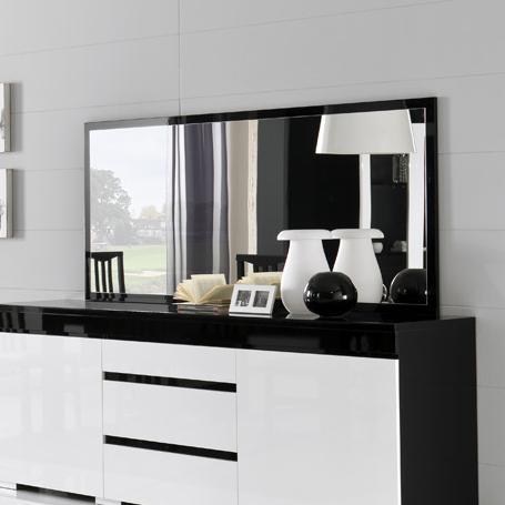 catgorie miroir page 6 du guide et comparateur d 39 achat. Black Bedroom Furniture Sets. Home Design Ideas