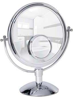 Wenko - Miroir sur pied à