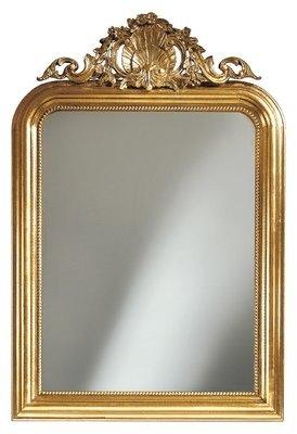 Miroir classique Empire