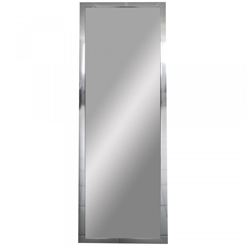 Catgorie miroir page 1 du guide et comparateur d 39 achat - Miroir argente rectangulaire ...