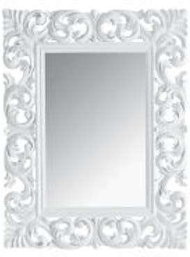 Catgorie miroir page 1 du guide et comparateur d 39 achat for Miroir blanc maison du monde