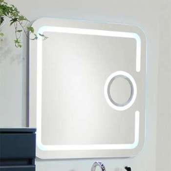 Miroir lumineux Izmir 80 x