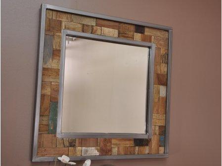 Miroir de salle de bain Factory
