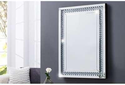Miroir mural 90 cm design