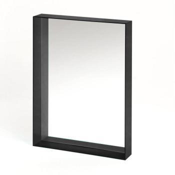 Only Me - Miroir 50x70 - noir