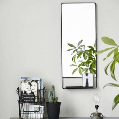 House Doctor - Miroir avec