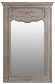 - Grand miroir trumeau - INTERIOR