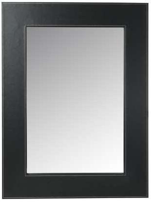 Catgorie miroir page 15 du guide et comparateur d 39 achat for Miroir noir rectangulaire