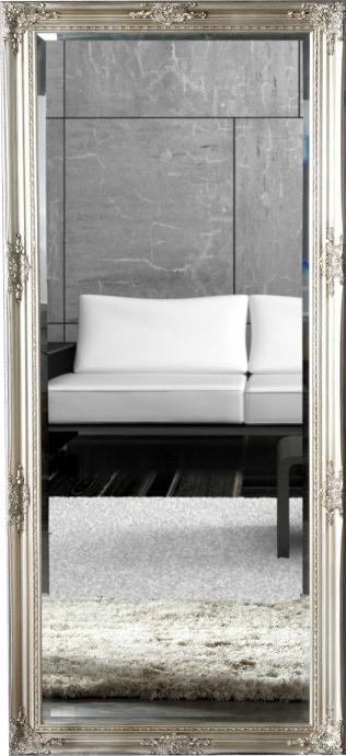 Catgorie miroir page 8 du guide et comparateur d 39 achat for Miroir contour argent