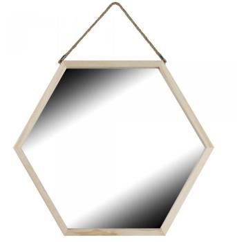 Miroir Carelie 48x41 5 cm