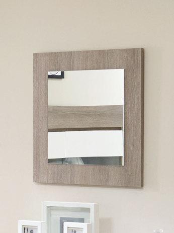 Catgorie miroir page 9 du guide et comparateur d 39 achat for Miroir bois gris
