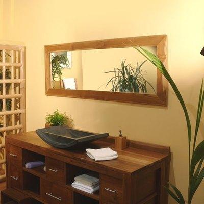 Catgorie miroir page 15 du guide et comparateur d 39 achat - Miroir salle de bain 140x80 ...
