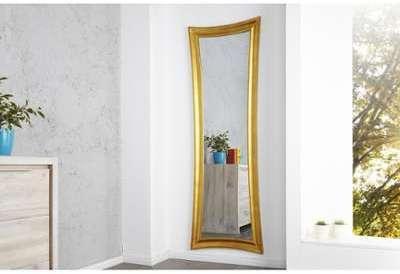 Miroir moderne 180 cm en bois